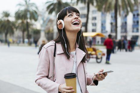 Spotify: ranking najpopularniejszych artystów i utworów ostatniej dekady