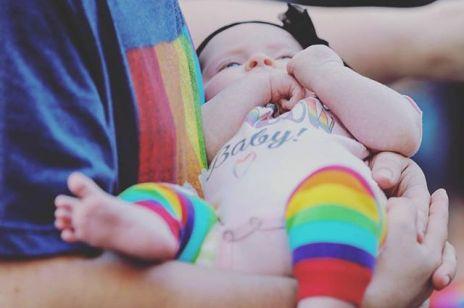 Przełomowy wyrok polskiego sądu: dziecko może mieć dwie mamy