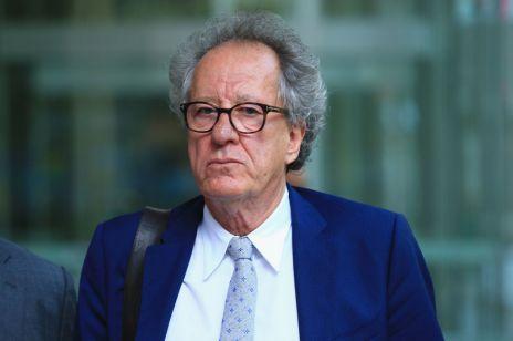 Geoffrey Rush oskarżony o molestowanie: czy słusznie?