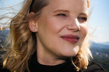 Joanna Kulig wybrała matkę chrzestną dla swojego dziecka. To znana polska aktorka