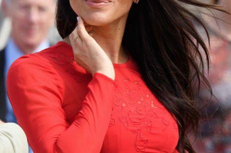 Meghan Markle w ogniu krytyki. Księżna nie ma prawa do wolnego dnia w ciąży?