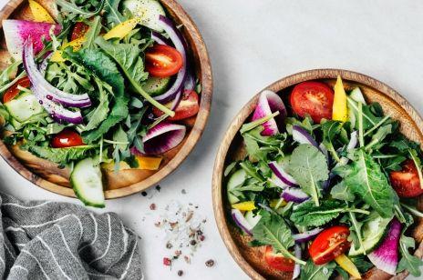 6 produktów spożywczych, które spalają tłuszcz najskuteczniej