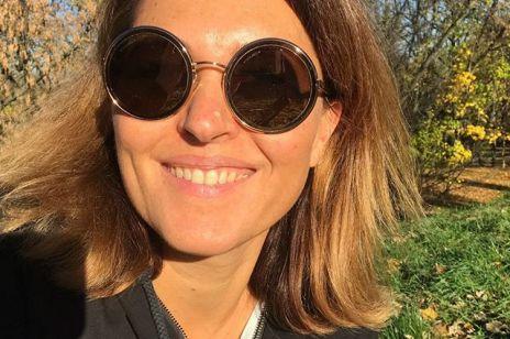 """Beata Sadowska o macierzyństwie: """"Nie staram się być mamą idealną"""""""