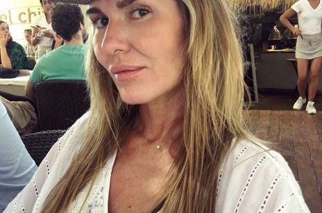 """Hanna Lis ostro o nowym projekcie ustawy o in vitro: """"Chyba czas znów wyjąćparasolki z szaf"""""""