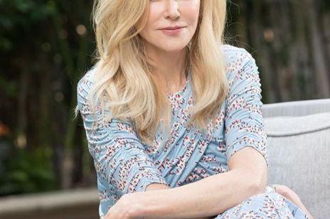 Nicole Kidman: moje dzieci mogą wyznawać taką religię, jaką chcą