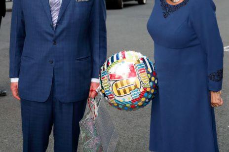 Królowa Elżbieta II pierwszy raz o związku księcia Karola z Camillą: co powiedziała?