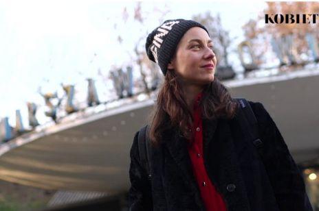 Women's Voices: aktorka Marta Malikowska