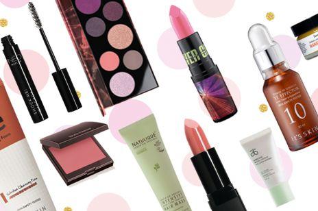 Wybór redakcji: najlepsze nowości kosmetyczne listopada