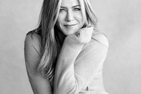 """Jennifer Aniston szczerze o toksycznej matce: """"nie byłam dzieckiem, które spełniało jej oczekiwania"""""""