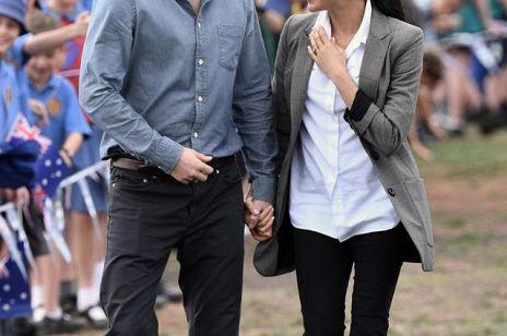 Meghan i Harry wybrali imię dla dziecka? Książę Karol zdradził szczegóły!
