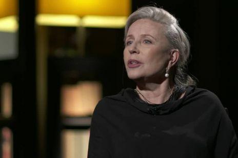 """Krystyna Janda: """"Przez ostatnie dwa lata zapadłam na umyśle i zdrowiu"""""""