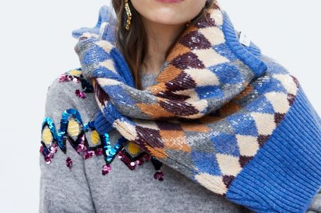 Modne swetry Zara na zimę: chcemy wszystkie!