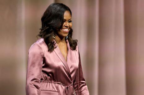 Wzruszający list Michelle Obamy o trudnym dzieciństwie