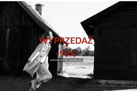 Wyprzedaże zima 2018 Zara, Mango, Massimo Dutti: kiedy ruszają?