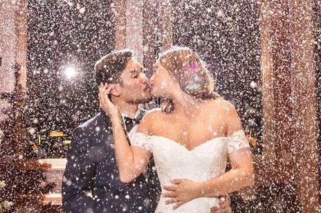 21 najpiękniejszych zdjęć ślubnych 2018: zachwycają