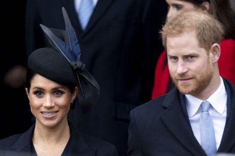 Kogo Meghan Markle i książę Harry wybiorą na rodziców chrzestnych swego dziecka? Są mocne typy