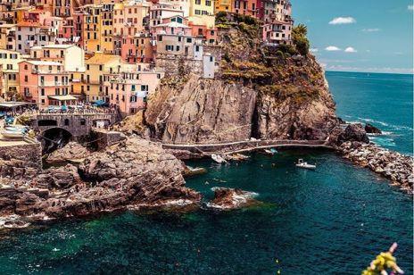 Airbnb zapłaci za Twoje wakacje we Włoszech!
