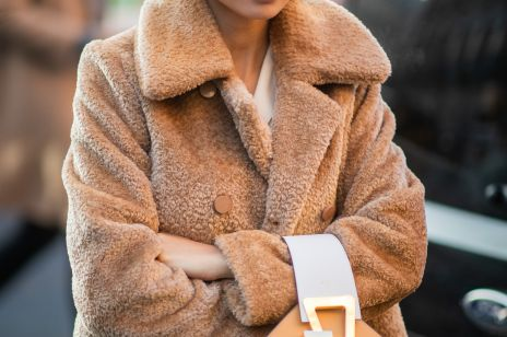 Trendy moda wiosna 2019: kurtki wiosenne