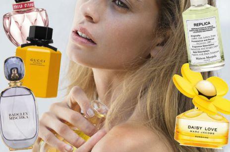 10 najpiękniejszych nowych zapachów na wiosnę