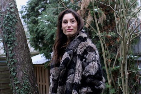 Women's Voices: Orina Krajewska, aktorka i aktywistka