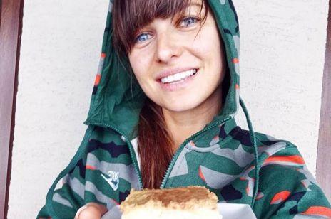 Anna Lewandowska zamieściła zdjęcie bez makijażu: znowu jej się oberwało