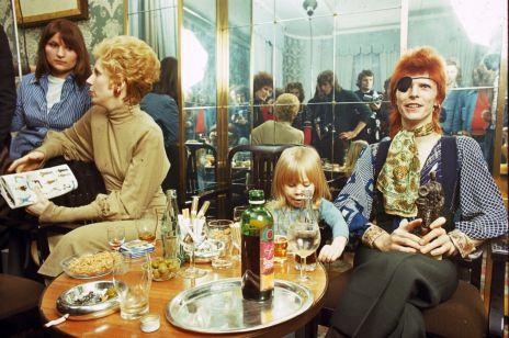 """""""Stardust"""" powstanie film o Davidzie Bowie: wiemy kto zagra główną rolę!"""