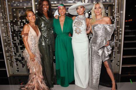 Grammy 2019 to triumf kobiet! Lady Gaga, Michelle Obama i Alicia Keys razem na jednej scenie