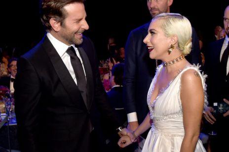 """Lady Gaga i Bradley Cooper zaśpiewają """"Shallow"""" podczas gali Oscarów"""