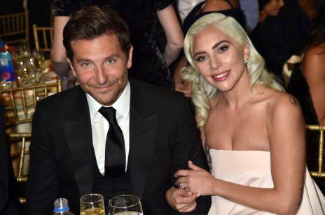 Bradley Cooper przerażony przed występem z Lady Gagą na gali Oscarów. Czy zje go trema?