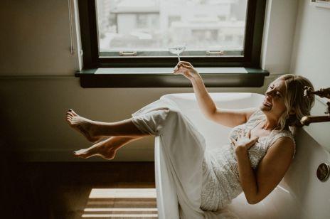To najlepsze zdjęcia ślubne 2018 świata. Jest też zdjęcie z Polski