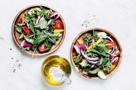 Dieta DASH obniża ciśnienie! Pobierz bezpłatny jadłospis ze strony NFZ