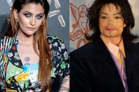 """Dokument o Michaelu Jacksonie """"Leaving Neverland"""" jego córka przypłaci depresją?"""