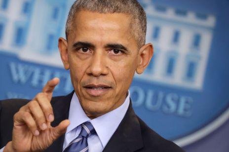 """Barack Obama mocno o męskości: """"Mężczyźni powinni znaleźć przestrzeń dla własnej wrażliwości i bezbronności"""""""