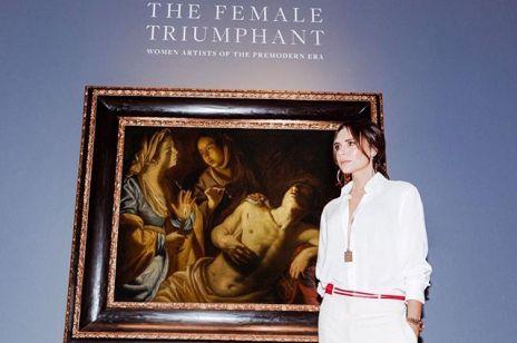 Victoria Beckham zakłada własną markę urodową