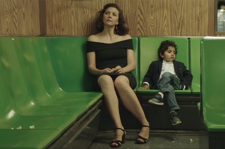 """To najlepsza rola w dorobku Maggie Gyllenhaal. Zobaczcie zwiastun filmu """"Przedszkolanka"""""""