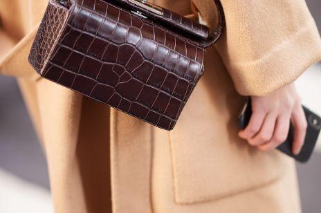 Trendy moda wiosna 2019: modne torebki