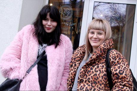 Women's Voices: Basia i Maja, założycielki Vegan Ramen Shop