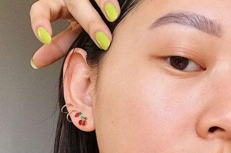 20 najmodniejszych kolorów paznokci na wiosnę