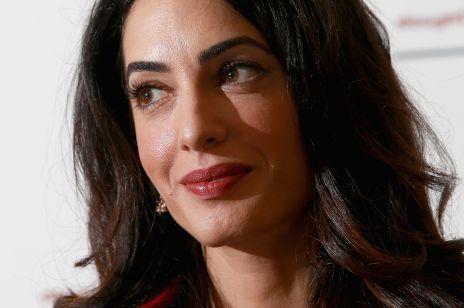 Amal Clooney: kobieta, która pokazuje, że intelekt jest sexy