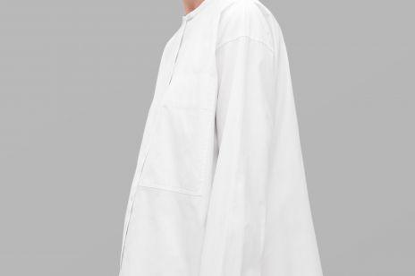Biała koszula trendy wiosna 2019: dlaczego warto mieć białą koszulę w szafie?