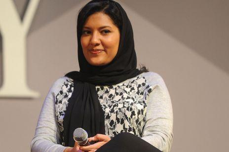 Kobieta po raz pierwszy została ambasadorem Arabii Saudyjskiej. Czy to początek większych zmian?