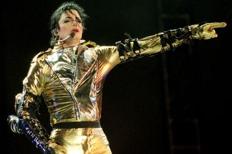 Polskie stacje radiowe nie będą grać hitów Michaela Jacksona?