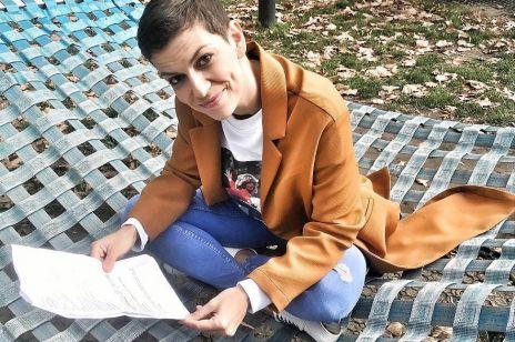 Alżbeta Lenska zaskoczyła nową fryzurą: jest nie do poznania?