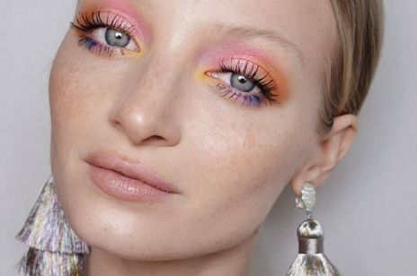 Makijaż oka na wiosnę: 5 trendów, od których nie możemy oderwać wzroku