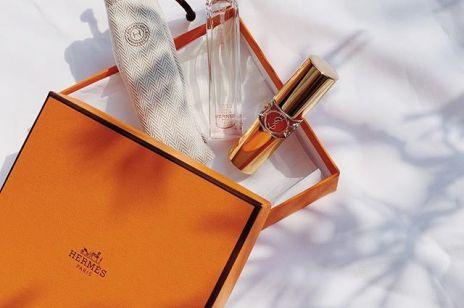 Hermès wprowadza linię kosmetyków do pielęgnacji i makiajażu