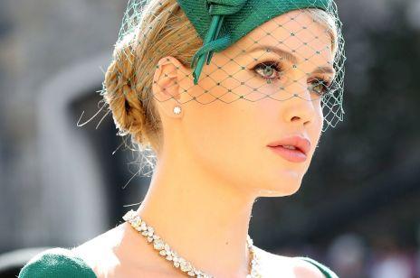 Lady Kitty Spencer podbiła serca Brytyjczyków. Kim jest bratanica księżnej Diany?