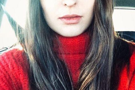 """Córka Kukiza cierpi na endometriozę. """"Ból, ból i jeszcze raz ból"""" - wyznaje Pola Kukiz i namawia do badań"""
