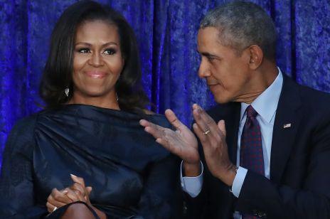 """""""Becoming. Moja historia"""" Michelle Obamy to najlepiej sprzedająca się biografia na świecie"""