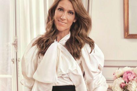 Céline Dion odchodzi na muzyczną emeryturę? Artystka podpisała kontrakt z marką beauty
