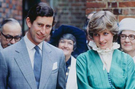 Nowe fakty na temat rozwodu księżnej Diany i księcia Karola